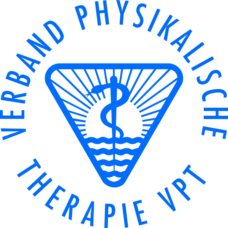 VPT – Verband Physikalische Therapie